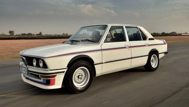 Photo of The legendary BMW 530 MLE lives on