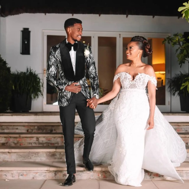 Dineo Moeketsi and Solo
