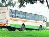 Golden Arrow bus