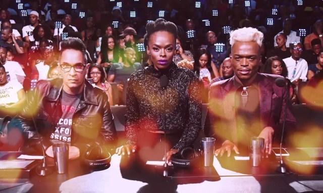 Idols judges