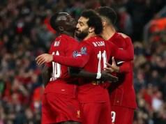 Liverpool 4 - 3 Red Bull Salzburg