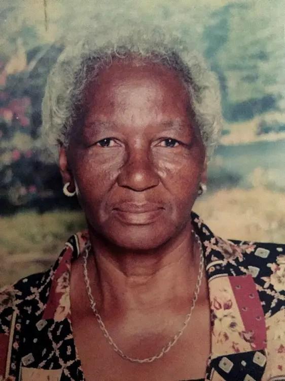 Priscilla Nombewu