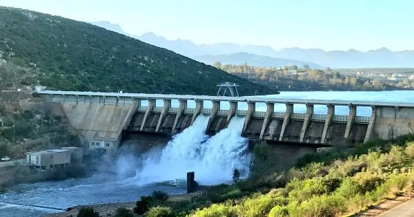 Rand Water takes strain as temperatures remain high