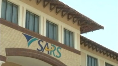Photo of SARS falls short on target despite increase in tax collections
