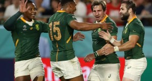 South Africa 66 - 7 Canada