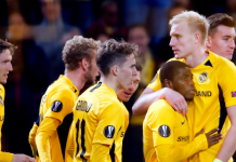 Young Boys 2 - 1 Rangers