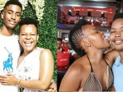 Zodwa Wabantu, Ntobeko Linda and Vusi