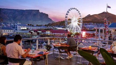 Photo of Romantic places to visit in Cape Town