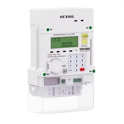 hexing meter