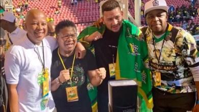 Photo of AKA quits Politics forever as Julius Malema nails him