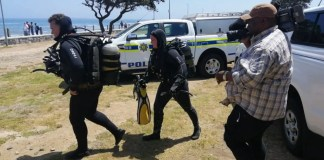 Body of fourth drowned teenager recovered at Sea Point