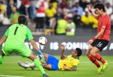 Photo of Brazil beat South Korea 3 – 0