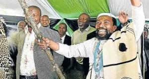 Buyelekhaya Zwelibanzi Dalindyebo