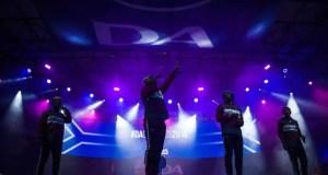 DA's interim leadership