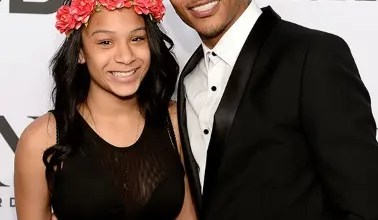 Photo of Shock as T.I conducts virg!nity tests on his 18-year-old daughter