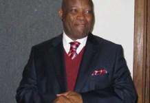 Dickson Masemola