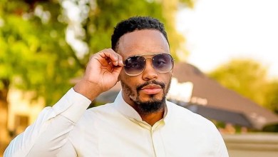 Photo of Donald speaks on claims of dating Pearl Modiadie