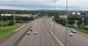 Golden Highway in Sebokeng