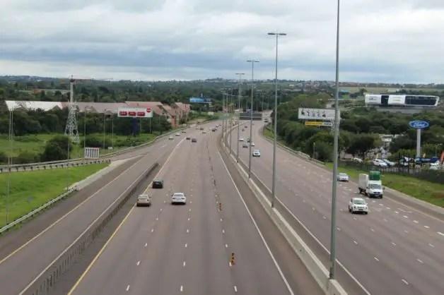 Golden Highway in Sebokeng