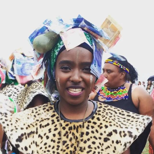 Gugu Zuma-Ncube