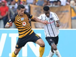 Kaizer Chiefs beat Orlando Pirates