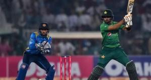 Pakistan to host Sri Lanka