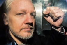 Photo of Swedish prosecutor drops Assange rape investigation