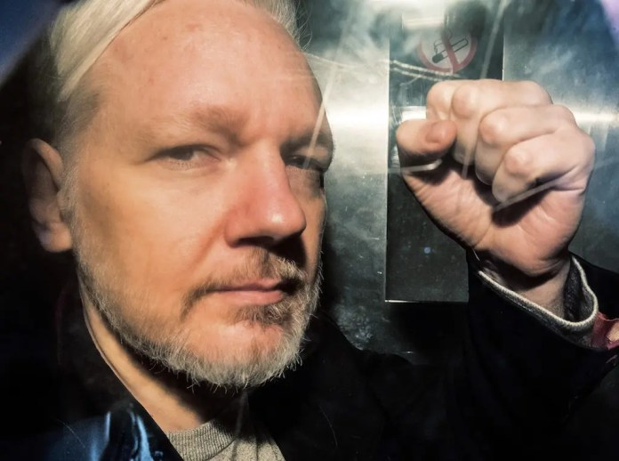 Swedish prosecutors have dropped their investigation into jailed WikiLeaks founder Julian Assange over a 2010 rape allegation
