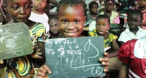 children need education