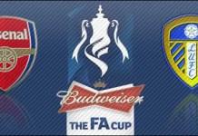 Arsenal-v-Leeds