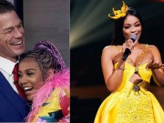 Bonang Matheba slaps Sho Madjozi in the face
