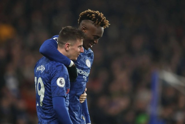 Chelsea 2 - 1 Aston Villa