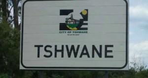 City of Tswane