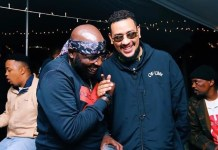 DJ Maphorisa and AKA