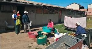Families living at schools