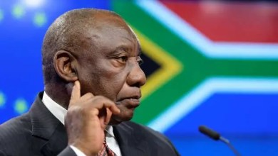 Photo of SA Lockdown: President Cyril Ramaphosa announces COVID-19 hot spots