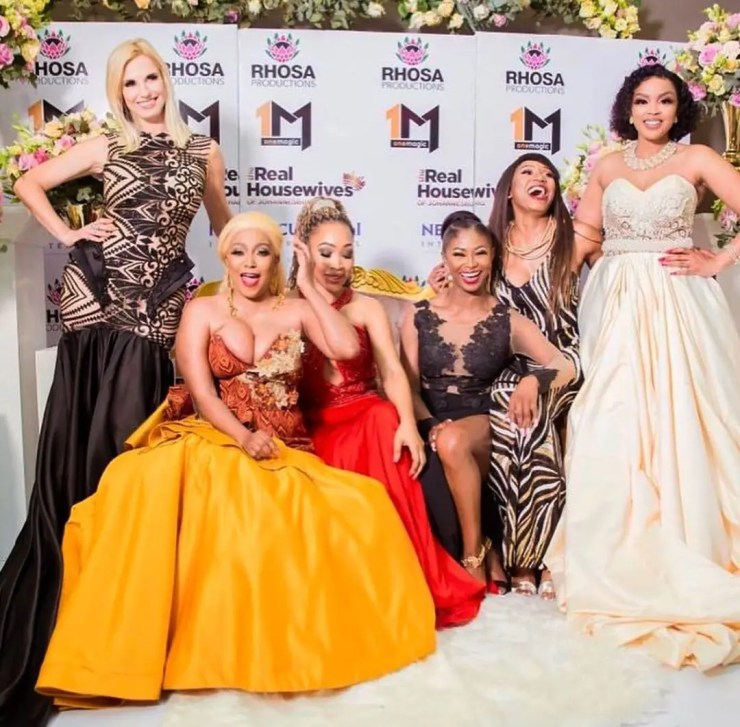 Real Housewives of Joburg