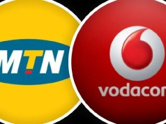 Vodacom and MTN