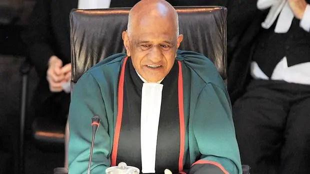 University of Pretoria honours retired Constitutional Court Justice Zak  Yacoob | News365.co.za