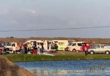aircraft crash in Plettenberg Bay