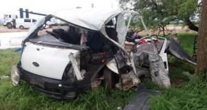 fatal Limpopo collision