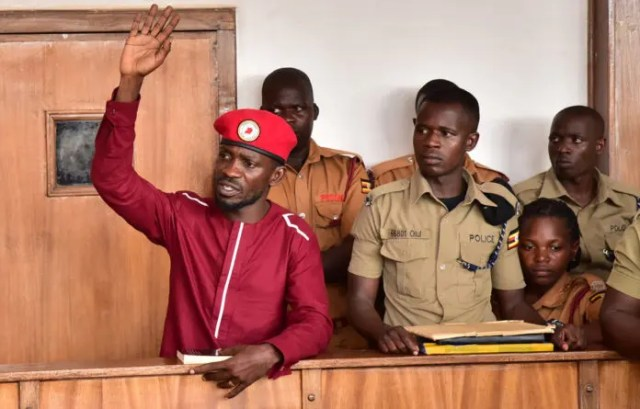 Bobi Wine