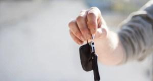Applying for a Car Loan