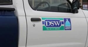 Durban Solid Waste (DSW)