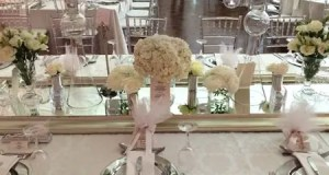 Wedding Decor in Joburg