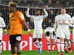 Hull City 1 - 2 Chelsea