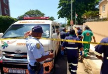 KZN policeman killed