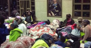 Living conditions worsen for Cape Town refugees