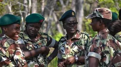 Malawi army