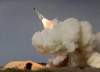 Iran to attack Dubai and Israel